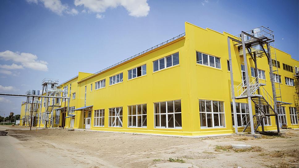В 2016 году был построен и введен в эксплуатацию механосборочный цех, что позволило разместить обновленное оборудование в сборочном цеху и на участках фрезерно-обрабатывающих центров.